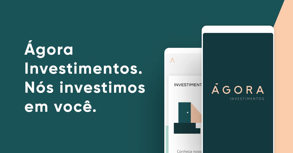 Saiba como investir | Ágora Investimentos